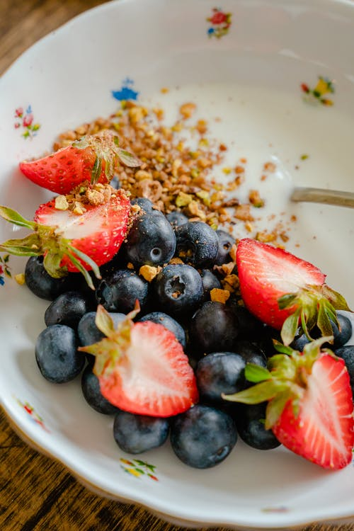 Foods that Help Constipation